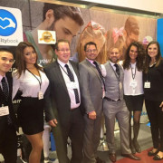 ExCel, London - Sales Assistants at The Takeaway Expo ...