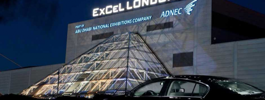 Hire Event Staff for Excel in London