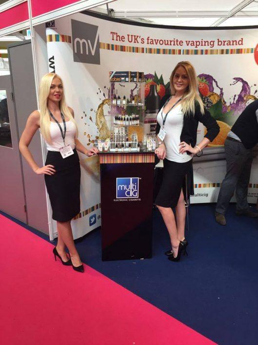 Promotional Staff Birmingham NEC