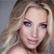 Amber | VIP Model | VIP Events