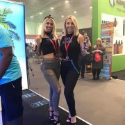 Promotional Staff Birmingham - Europe's largest Vaping Exhibition and more …